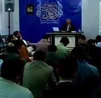 بنیان اندیشه سیاسی اسلام در قرآن + کلیپ