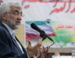 اگر ملت جهاد کبیر می کند چون امام و رهبر او مجاهد کبیر است