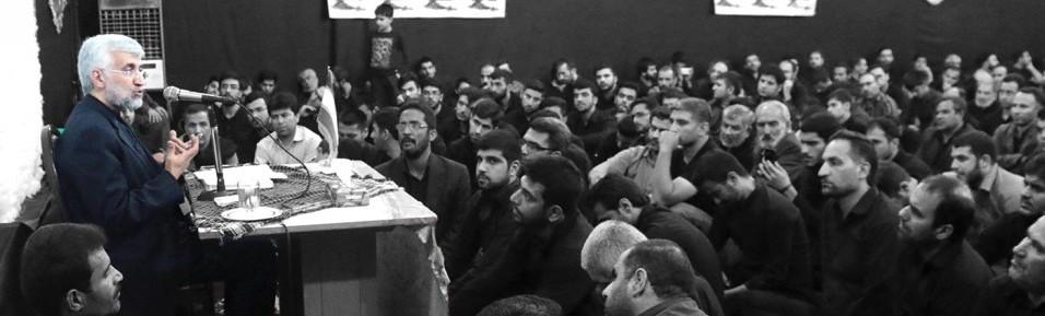 کلپ/روایتی شنیدنی از امام کاظم علیه السلام که با این روزهای ما منطبق است!