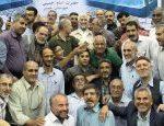 دشمن همه کار کرد تا حماسههای دهه ۶۰ تکرار نشود اما شهید حججی ها در دهه ۹۰، آزادگی را تکرار کردند