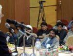 دیروز در توان هسته ای کشور ایجاد تردید کردند امروز در قدرت منطقه ای ایران