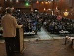 واکنش دکتر جلیلی به تحریم وزیر محترم امورخارجه توسط آمریکا